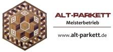 Logo ALT-PARKETT Meisterbetrieb